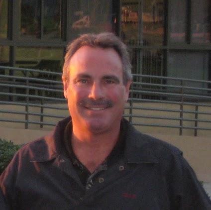 Mark Scribner
