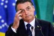 Balsonaro Marah, Ekonomi Brasil Hancur Akibat Lockdown