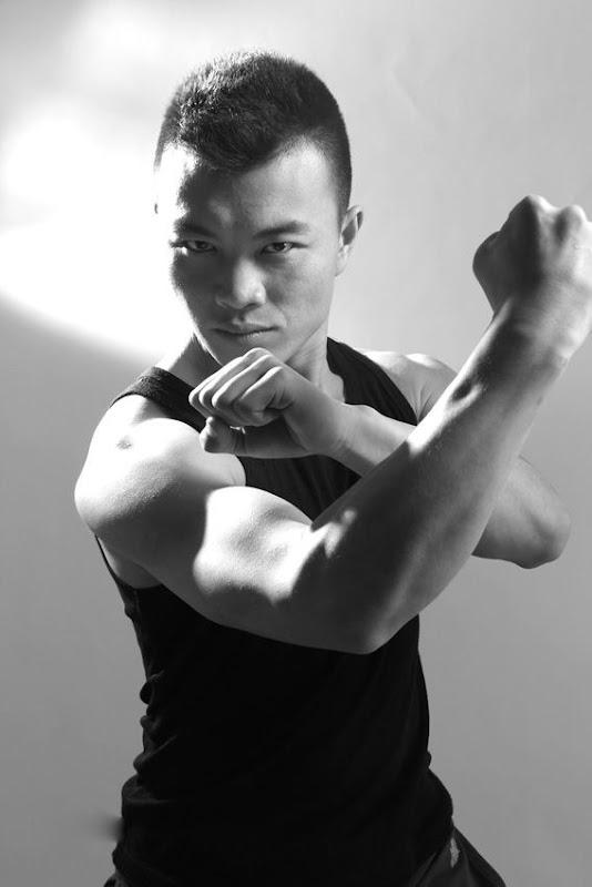 Zhang Zhe  China Actor