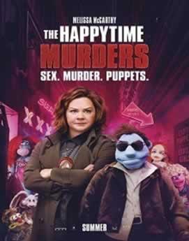Baixar Filme Crimes em Happytime