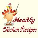 Healthy Chicken Recipes icon
