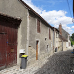 Faubourg Saint-Maurice