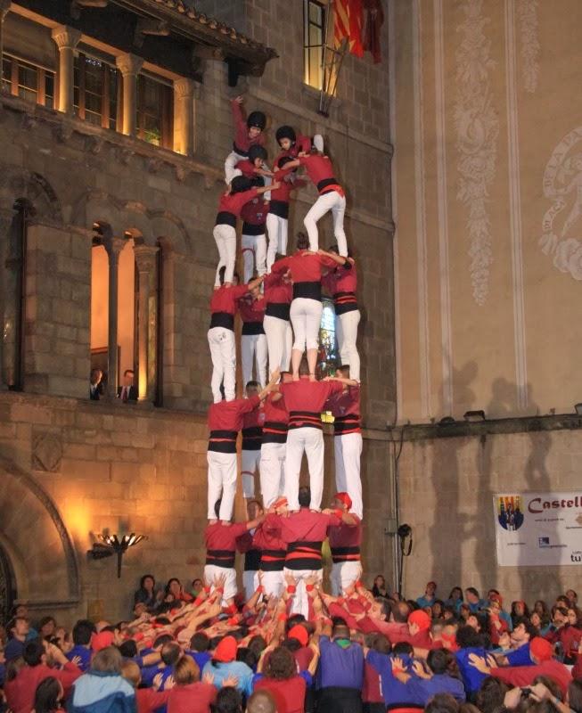 XVI Diada dels Castellers de Lleida 23-10-10 - 20101023_148_5d7_CdL_Lleida_XVI_Diada_de_CdL.jpg