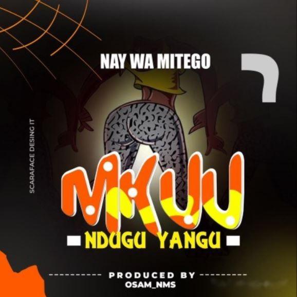 AUDIO   Nay Wa Mitego - Mkuu Ndugu Yangu   Mp3 DOWNLOAD