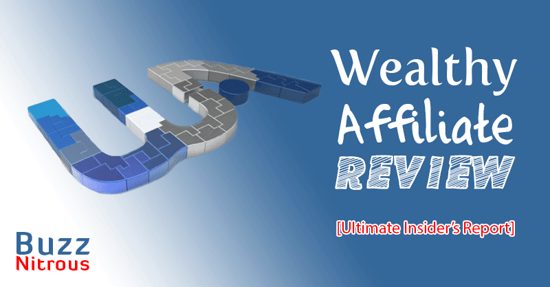 Wealthy Affiliate Review 2016