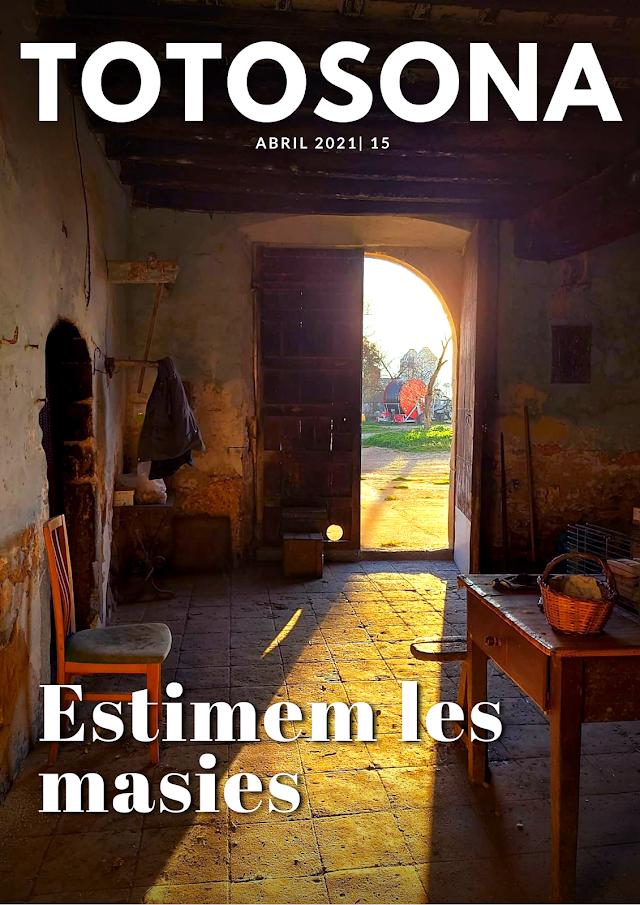 TOT OSONA ABRIL 15 - ESTIMEM LES MASIES
