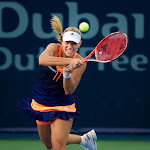 Angelique Kerber - Dubai Duty Free Tennis Championships 2015 -DSC_6675.jpg
