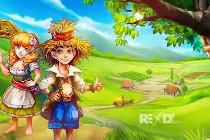Farmdale v3.3.2 Full Apk Download