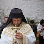 Manastir Ostrog, Mitropolit sluzio na dan 2014-09-07