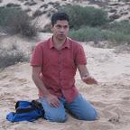 Palmahim סיור אקולוגיה לחוף פלמחים