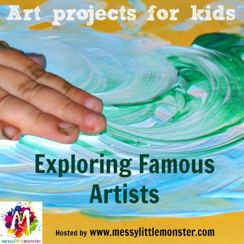 http://www.messylittlemonster.com/2016/05/water-lilies-monet-inspired-kids-art.html