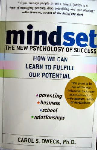 Dweck Book A Must For All Teachers And Leaders