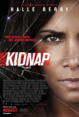 Bắt cóc - Kidnap (2017)