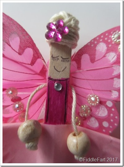 popsicle stick fairy 1