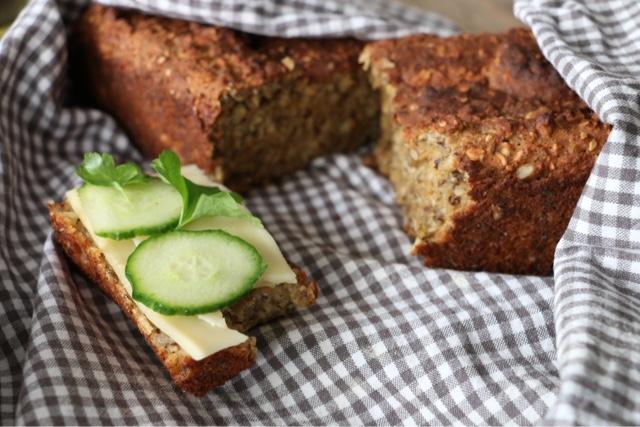glutenfritt bröd teff