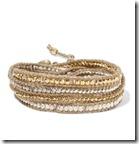 Chan Luu signature wrap bracelet