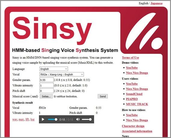 Sinsy 01
