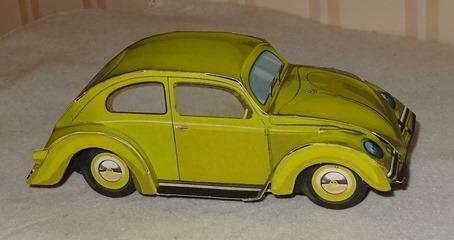 1939 Volkswagen Coccinelle