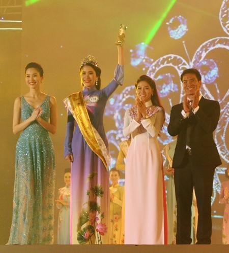DBSCL chinh co Hoa khoi moi mang cai ten kha an tuong Nguyen Thi Le Nam Em