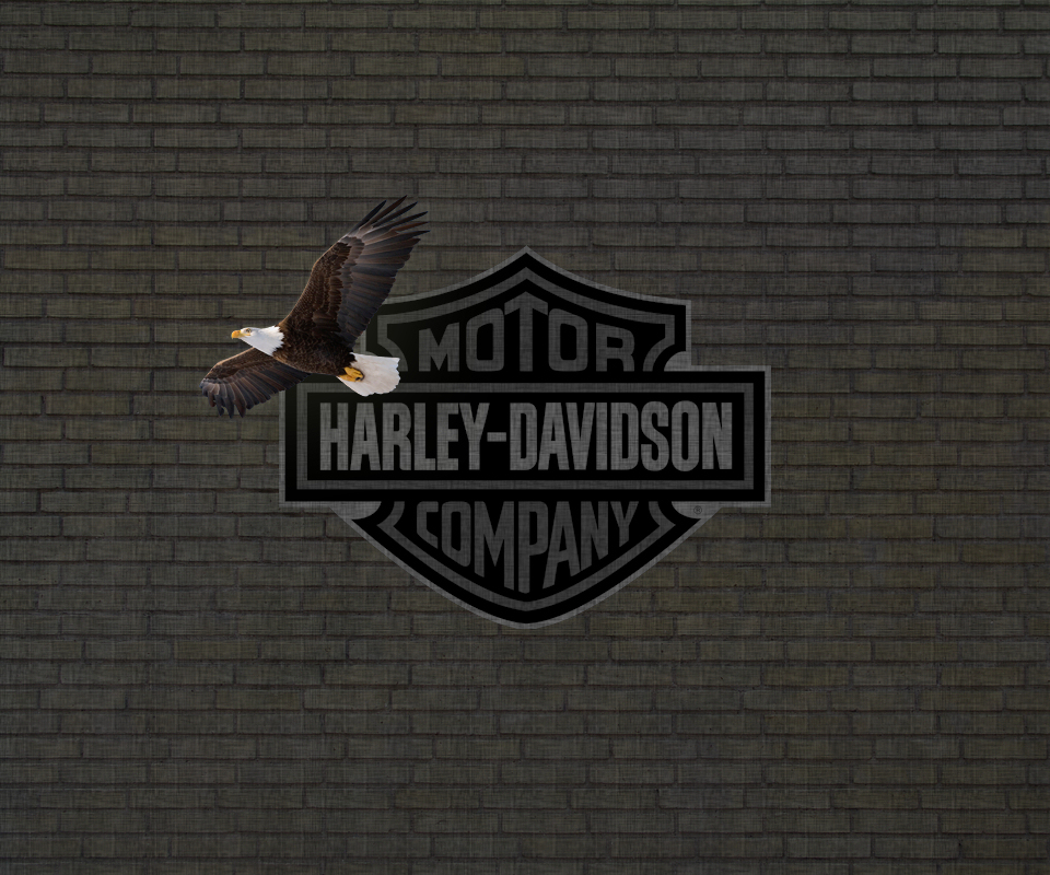 Harley-Davidson Wallpapers