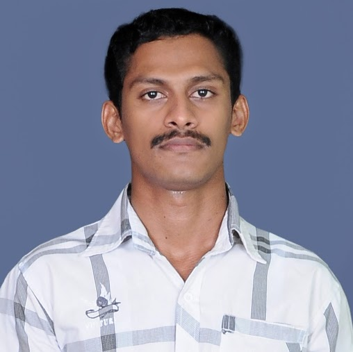 Jinto Varghese Photo 12