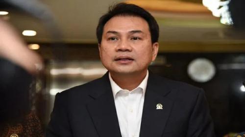 Kasus Azis Syamsuddin Terbongkar, Ternyata Teman-temannya Begini