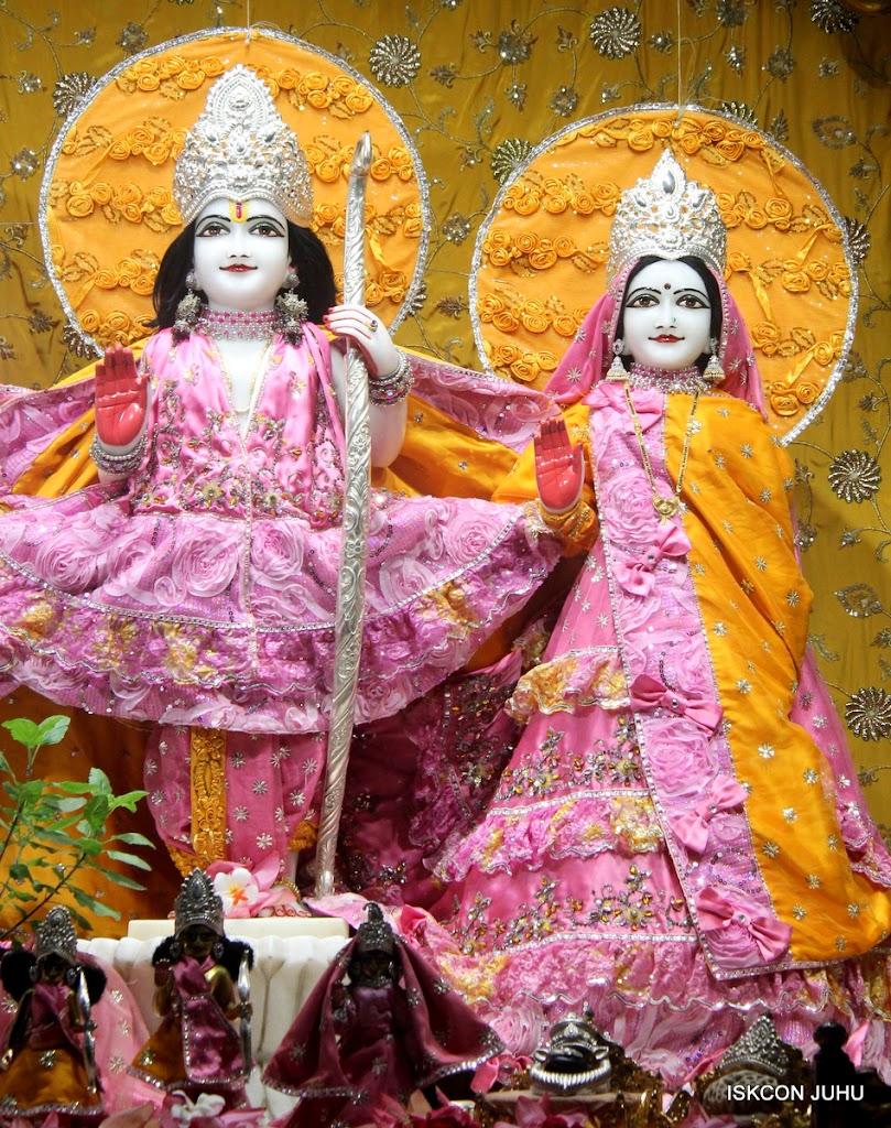 ISKCON Juhu Mangal Deity Darshan on 30th June 2016 (8)