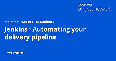 best Coursera course to learn Jenkins