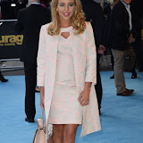 OIC - ENTSIMAGES.COM - Lydia Rose Bright at the Entourage - UK film premiere  in London 9th June 2015  Photo Mobis Photos/OIC 0203 174 1069