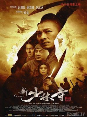 Phim Binh pháp mặc công - Muk Gong (2006)