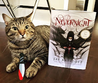 Pickles with Nevernight.