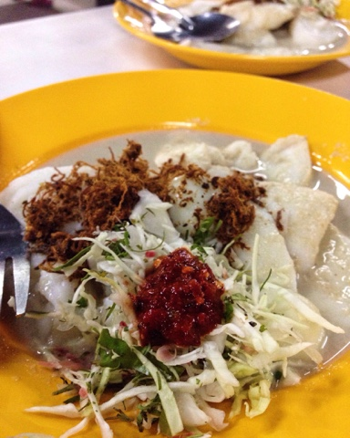 By-T Laksam Special