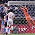 サッカー日本は決勝進出ならず、延長の末スペインに敗れる…久保建英「涙も出てこないです」tak