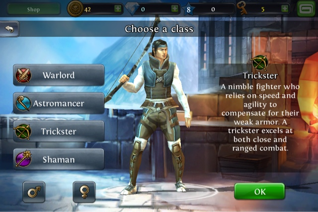 Dungeon Hunter 3: Free to download - iAppsclub.com
