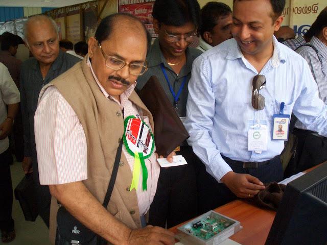 AMSAT INDIA @ HFI 2010 - File0057.JPG