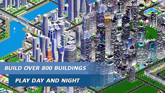 Designer City 2: city building game MOD (Unlimited Gold/Money) 2