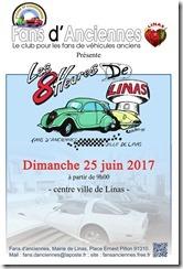 20170625 Linas