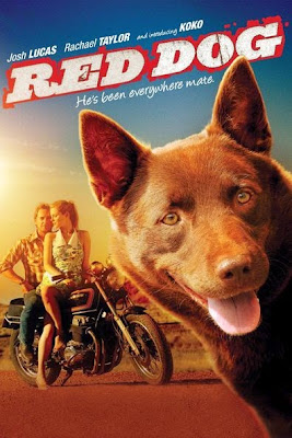 Red Dog (2011) BluRay 720p HD Watch Online, Download Full Movie For Free