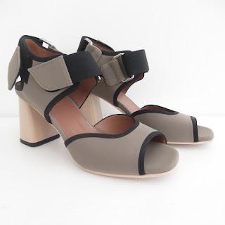 Marni Technical Sandals