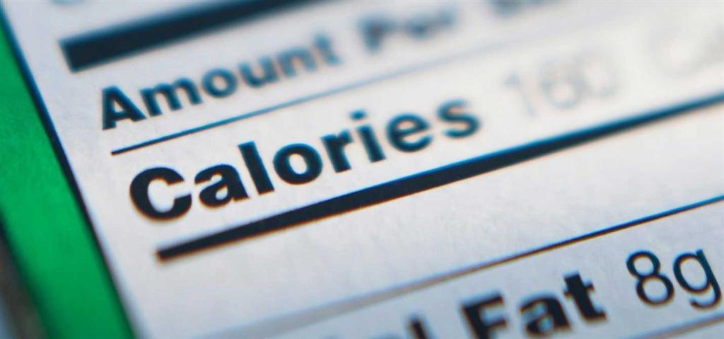 Menghitung Kalori dengan Mudah