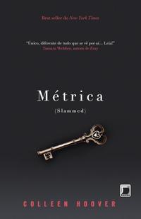 Livro Métrica