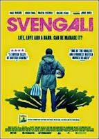 50 Svengali: Gigantes do Rock   BDRip   Dual Áudio