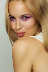 Макияж: Наталья Шик | Фотограф: Максим Востриков | Модель: Кристина