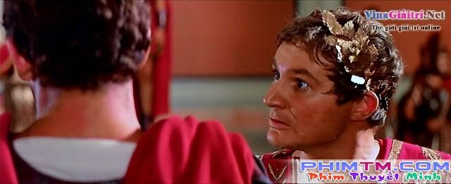 Xem Phim Tổng Trấn Pontius Pilate - Pontius Pilate - phimtm.com - Ảnh 1