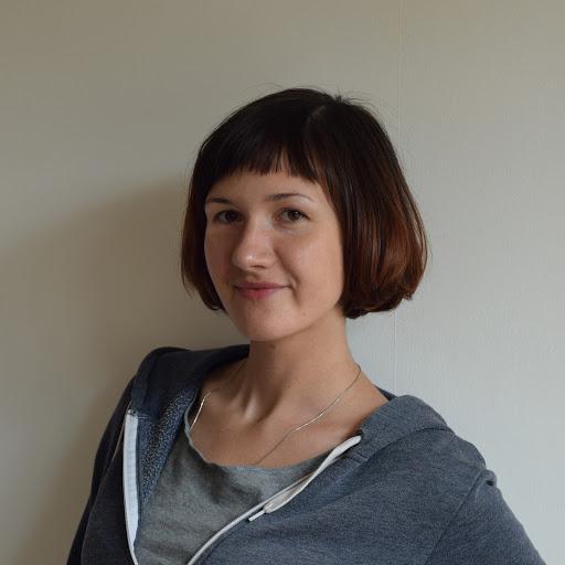 Olga Shvanskaya