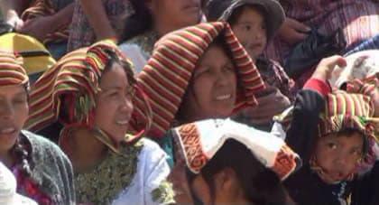 Violencia contra la mujer una pandemia global
