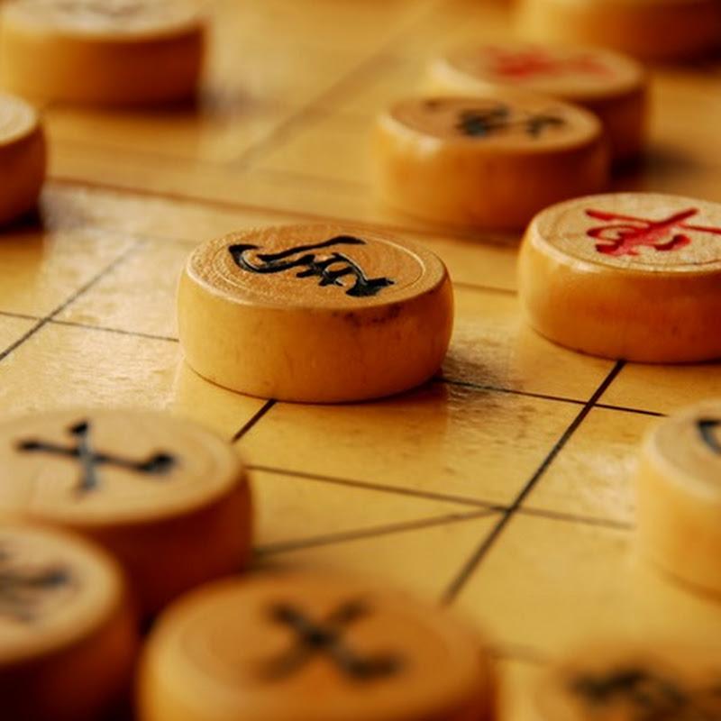 (StatusFB) Cờ tướng đại diện cho văn hóa phương Đông, cờ vua đại diện cho văn hóa phương Tây. Đâu là sự khác nhau?
