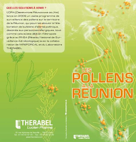 dépliant Therabel allergo 2 -SansException