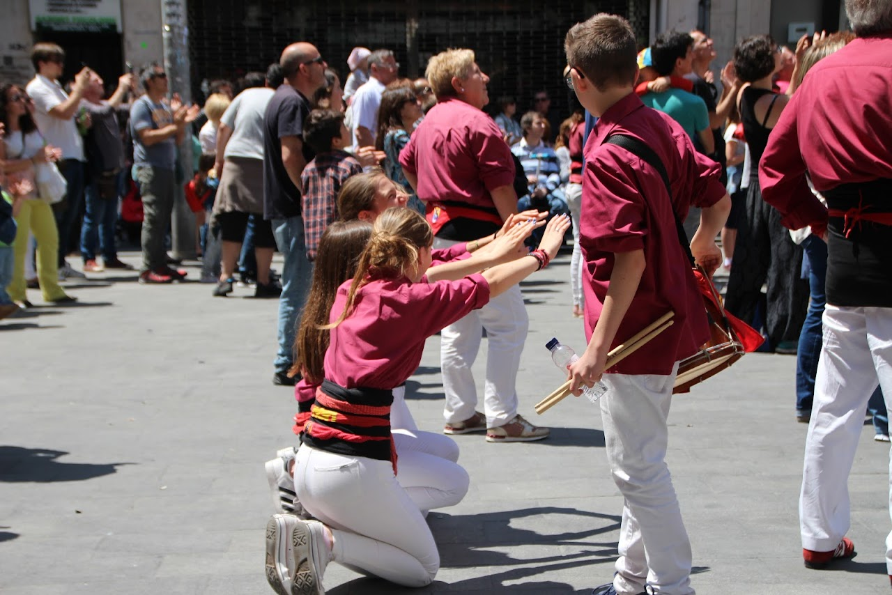 Actuació Festa Major de Badalona 15-05-2016 - IMG_1420.JPG