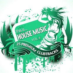 house Download   VA   This Is House Music Vol.6 (2012)